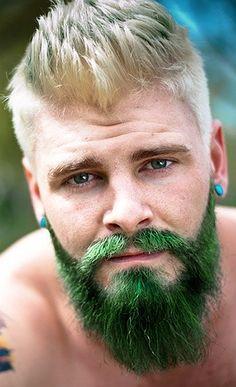 Merman Hair: мужчины за разноцветные волосы - Мемы и тренды - Европа Плюс Онлайн Радио | Online Radio Europa Plus