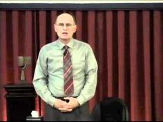 """""""Who Is Jesus?""""   Rev Vince Finnegan"""
