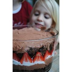 Chocolate Trifle Photos - Allrecipes.com