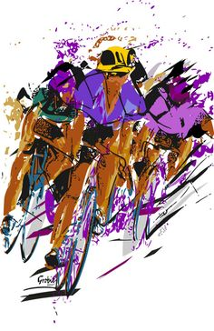 Proper bicycle chain maintenance will allow you to keep your bike in tip-top condition for riding. Mountain Bike Shoes, Folding Mountain Bike, Mountain Biking, Cycling Art, Cycling Bikes, Road Cycling, Cycling Equipment, Cycle Painting, Bike Illustration