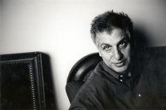 Errol Morris - documentary filmmaker.