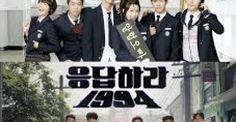 REPLY 1988 EPISODE December 21 2015 Episode Live