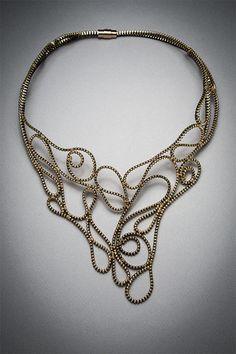 """Lace - Gust XI"" – Mora Designer Jewelry"