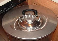 DIY Conical Fermenter - Home Brew Forums