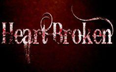 -Heart Broken