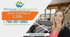 Grande Prairie's Leading Mortgage Broker – Your Grande Prairie Trusted Broker ! Call today to get your approval today. Mortgage Fees, Lowest Mortgage Rates, Mortgage Calculator, Fort Mcmurray, Stress Tests, Home Buying Process, First Time Home Buyers, Along The Way, Budgeting