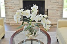 Home Staging by MHM Professional Staging, LLC   ProfessionalStaging.com #fireplace
