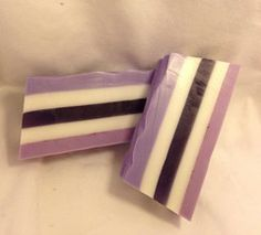 Lavender Vanilla soap by Lavish Soaps Handmade Soaps, Vanilla, Lavender, Luxury, Projects, Etsy, Log Projects, Lavandula Angustifolia