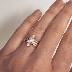 Handmade Jewellery, Revolver, Dublin, Engagement Rings, Instagram Posts, Jewelry, Enagement Rings, Handmade Jewelry, Wedding Rings