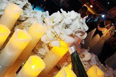 evenimentele Smart Candle