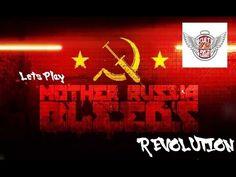 Mother Russia Bleeds #6 - Revolution