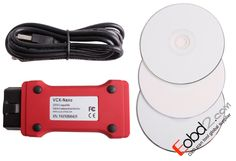 I am sure Allscanner VCX Nano scanner is the best Car Diagnostic Tool for Ford, Mazda, LandRover and Jaguar. As we know, Ford VCM is integrated Vehicle Communication Module that is very useful to Ford, LandRover, Jaguar and Mazda. We commonly use the Ford IDS VCM to check the Ford vehicle in the