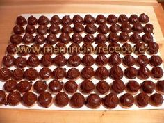 Czech Recipes, Russian Recipes, Christmas Baking, Christmas Cookies, Nutella, Gingerbread, Sweet Tooth, Candy, Chocolate