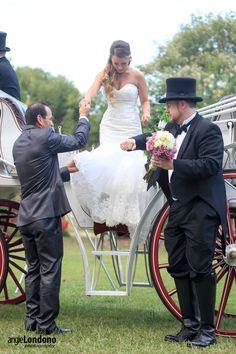 Finca La Milagrosa Wedding