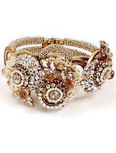 Miriam Haskell Bracelet