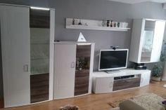 obývačka Sid biela arctic vysoký lesk Flat Screen, The Unit, Furniture, Home Decor, Homemade Home Decor, Flat Screen Display, Home Furnishings, Decoration Home, Arredamento