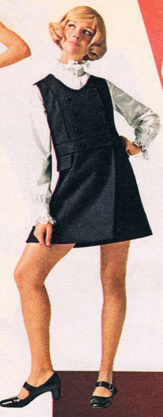Spiegel catalog 1969.  Cay Sanderson.