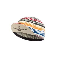 Special-release cycling caps to celebrate the AMGEN Tour of California, using classic prints from iconic design house Herman Miller. Cycling Wear, Cycling Bikes, Cycling Outfit, Bike Kit, Bicycle Clothing, Fixed Gear Bike, Bike Style, Herman Miller, Stage