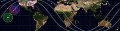 La NASA a indiqué avoir envoyé 3 smartphones en orbite autour de la Terre afin qu'ils deviennent en quelque sorte des satellites « low-cost ».