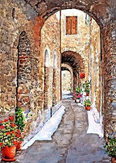 Zografos Gallery - Chios