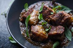 Tamarind Pork Belly Curry