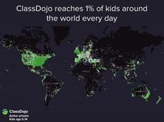 How ClassDojo Built One Of The Most Popular Classroom Apps By Listening To Teachers
