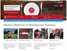 Webseite bündelt Wissen und Service für Oberösterreichs Tourismusbranche | Fotograf: Oberösterreich Tourismus | Credit:Oberösterreich Tourismus | Mehr Informationen und Bilddownload in voller Auflsung: http://www.ots.at/presseaussendung/OBS_20130716_OBS0014