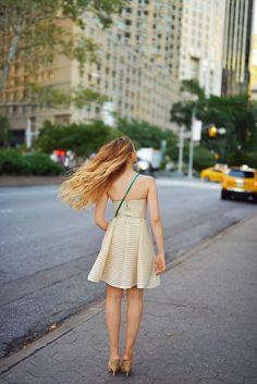 Kristina Bazan. Photo by James Vyn Chardon