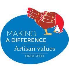 Artisan Values B & B, Artisan, Calm, Artwork, How To Make, Hens, Work Of Art, Auguste Rodin Artwork, Craftsman