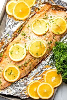 The Best Salmon Marinade requires just a handful of ingredients to bring out the best flavor in your salmon. It's the best marinade for salmon whether you are making grilled salmon or oven baked. Baked Salmon Recipes, Fish Recipes, Seafood Recipes, Tilapia Recipes, Recipe For Grilled Salmon, Recipies, Grilling Recipes, Cooking Recipes, Healthy Recipes