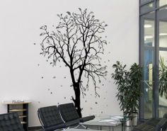 Best Quality Vinyl Wall Sticker Decals - Beech Tree ( Size: 24in x 39in - Color: beige ) - No: 1995 by Wall Spirit. $97.95. Magical wall designs, wall decals, wall words, wall clocks and wall hangers from Wall Spirit. Application instructions included. Choose from over 750 exclusive designs in over 30 different colors from small to giant size wall decals. Fast delivery with FedEx and Free Shipping for orders of $65 and over. Service Hotline Mon-Fri from 9-5 PST 877 493-16...