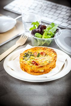 Chefs, Quiche Lorraine, Macaroni And Cheese, Easy Meals, Easy Recipes, French Toast, Cooking, Breakfast, Ethnic Recipes