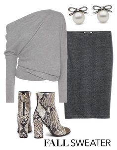 """Cozy up"" by naomi-mann ❤ liked on Polyvore featuring H&M, Tom Ford and Just Cavalli"