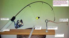 Awe Toe Set - Ice Fishing 247