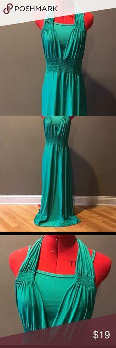 Green Maxi Dress Green Maxi Dress No Name Dresses Maxi