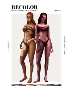 Vitiligo Skin, Sims 4 Cas Mods, The Sims 4 Skin, Sims Four, Sims 4 Cc Packs, Sims 1, Sims 4 Cc Finds, Sims 4 Clothing, Face And Body