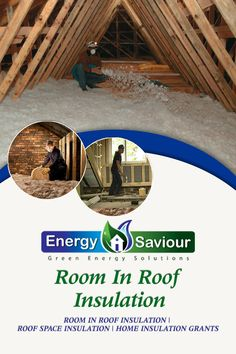 What is room in roof insulation? What is room in roof insulation? Installing room in roof insulation involves insulation boarding being fitted in between the rafters ... Insulation Board, Roof Insulation, Energy Companies, Energy Bill, Electricity Bill, Central Heating, Boiler, Energy Efficiency, Loft