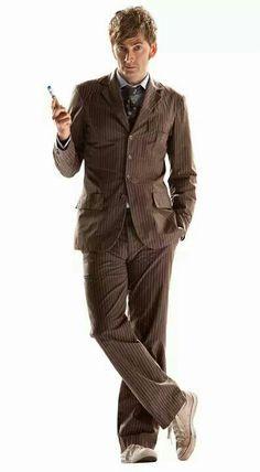 David Tennant (Dr.Who)