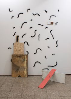 natalie rognsøy  exhibited at the group show terskel, national museum of contemporary art  oslo, 2009