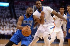 NBA playoff scores 2016: Raymond Felton outdueled Kevin Durant and Russell Westbrook - SBNation.com