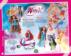 ¡Nuevas muñecas y play sets Winx Club en Italia! http://poderdewinxclub.blogspot.com.ar/2013/11/nuevas-munecas-y-play-sets-winx-club-en.html