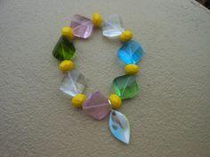 Rainbow bracelet...  http://www.eyekandyjewellery.com  $12.00