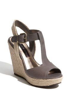 Steven by Steve Madden Waren Espadrille Sandal    Just bought some similar :)#Repin By:Pinterest++ for iPad#