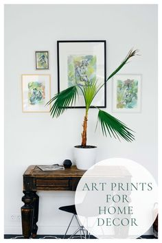 Elevate your home decor with these high quality fine art prints. Nude art and watercolor painting that will add a touch of personality to your wall decor, perfect for a wall art gallery or as a statement piece, its artistic line drawing and abstract floral background will catch the attention of anybody in the room.#fineartprints #gicleeprints #artprints #watercolorart #nudeart #walldecor Abstract Watercolor, Watercolor And Ink, Art Prints For Home, Fine Art Prints, Boho Bedroom Decor, Gesture Drawing, Colorful Artwork, Feminist Art, Art Of Living