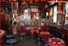 bruin cafe amsterdam - Google-Suche