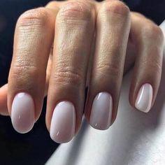 Inspiration : This color Yes or No! Soft Gel Nails, Fun Nails, Pretty Nails, Nice Nails, Mani Pedi, Nail Manicure, Nail Polish, Manicure Ideas, Pedicure