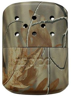 Zippo Hand Warmer, 12-Hour - Realtree AP Camouflage- Survival-Camping- – Refresh The Camping Spirit