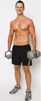 Success Story - Waking Up To A New Reality - Losing Weight Fast - Men's Fitness