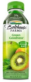 View Green Goddess Drink Bolthouse