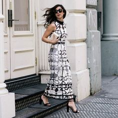 """I'm loving ultrafeminine details: Lace. Floral appliqués. Sheer, delicate fabrics. Ruffles."""